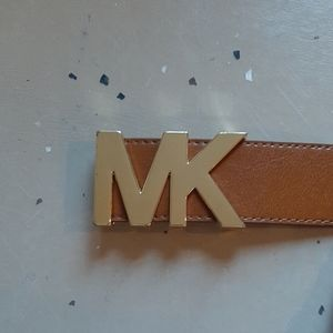 Michael Kors Signature  Belt